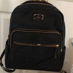 Kate Spade laptop backpack.NEW